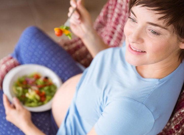 Magnesio in gravidanza