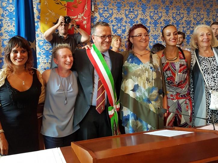 Unioni civili Bologna