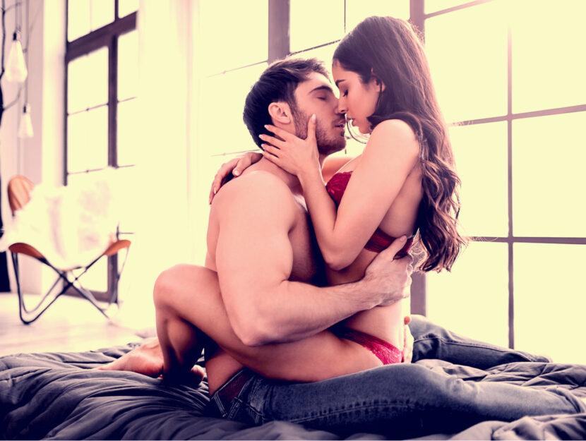 Kamasutra: le posizioni per il sesso da seduti