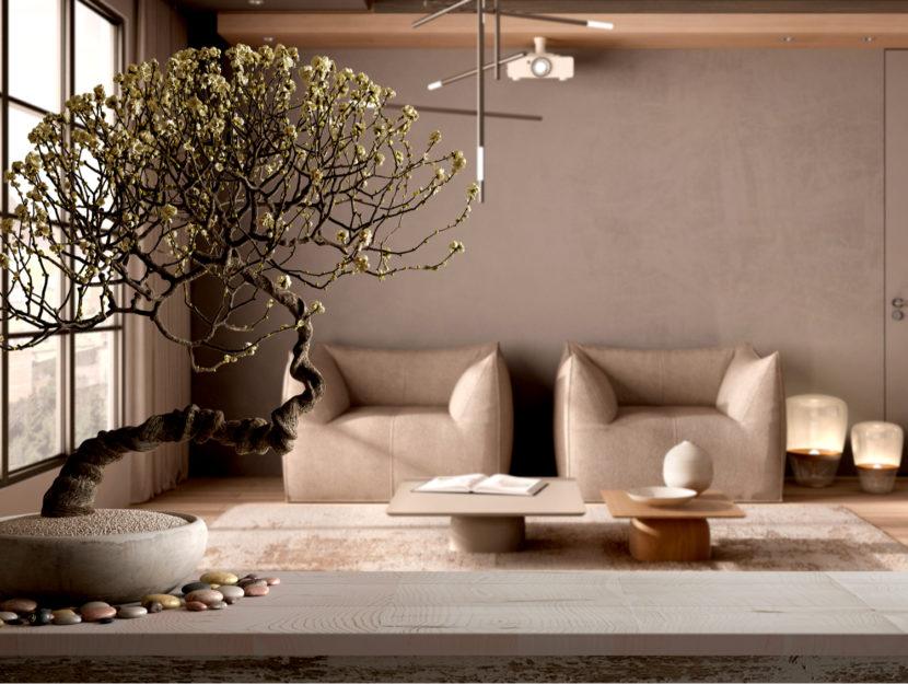 fare spazio in casa