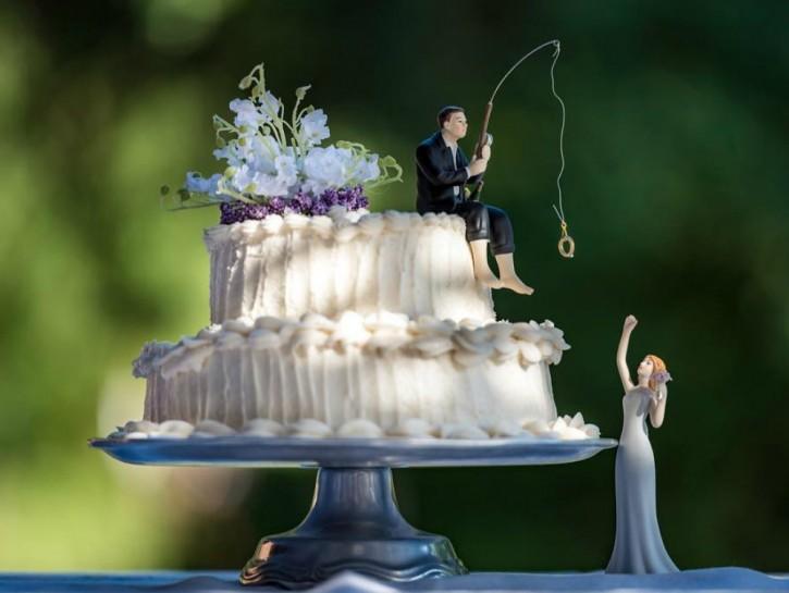 torte nuziali wedding cake fai da te