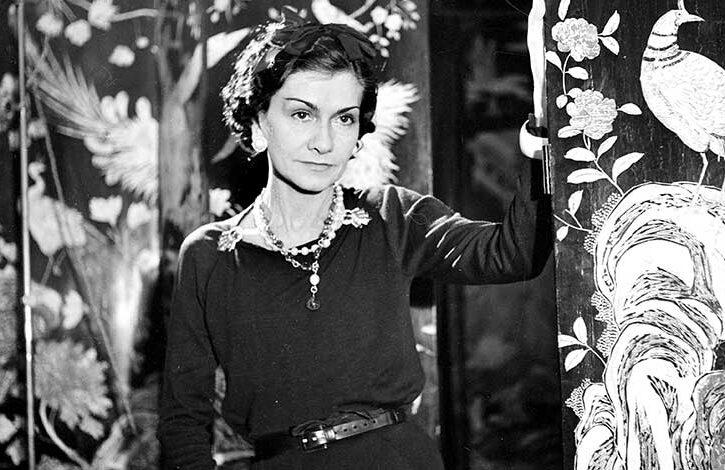 Coco Chanel 1965