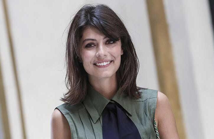 """Alessandra Mastronardi interpreta l'eroina della fiction """"L'allieva"""""""