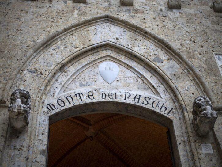 Monte dei Paschi di Siena banca