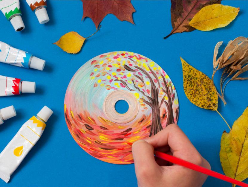 hobby autunno