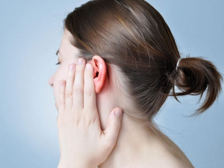 Orecchioni sintomi cure