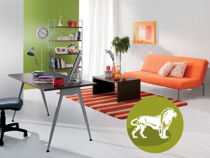 Leone: la tua casa ideale