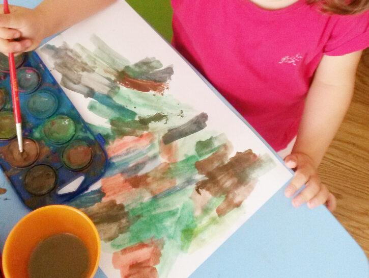 Le emozioni dei bambini passano attraverso i loro disegni. Sfoglia la gallery per scoprire il signi