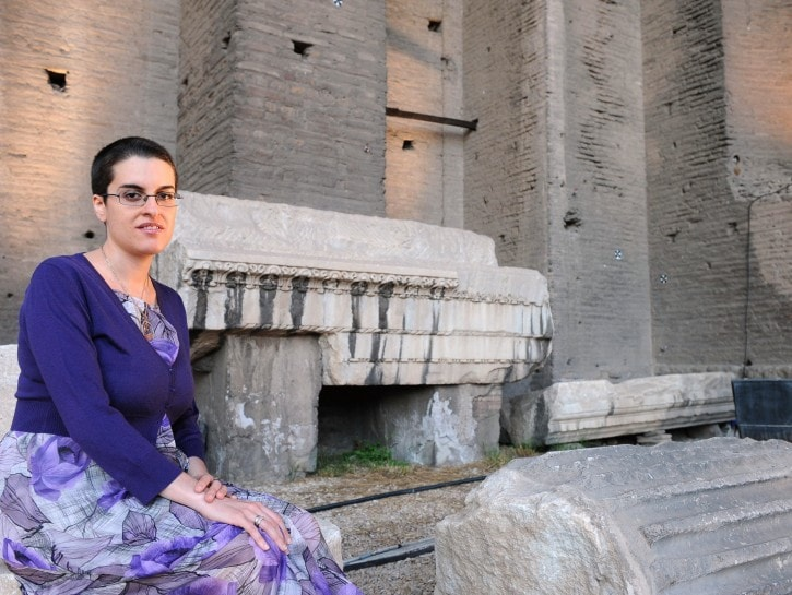 Licia Troisi scrittrice