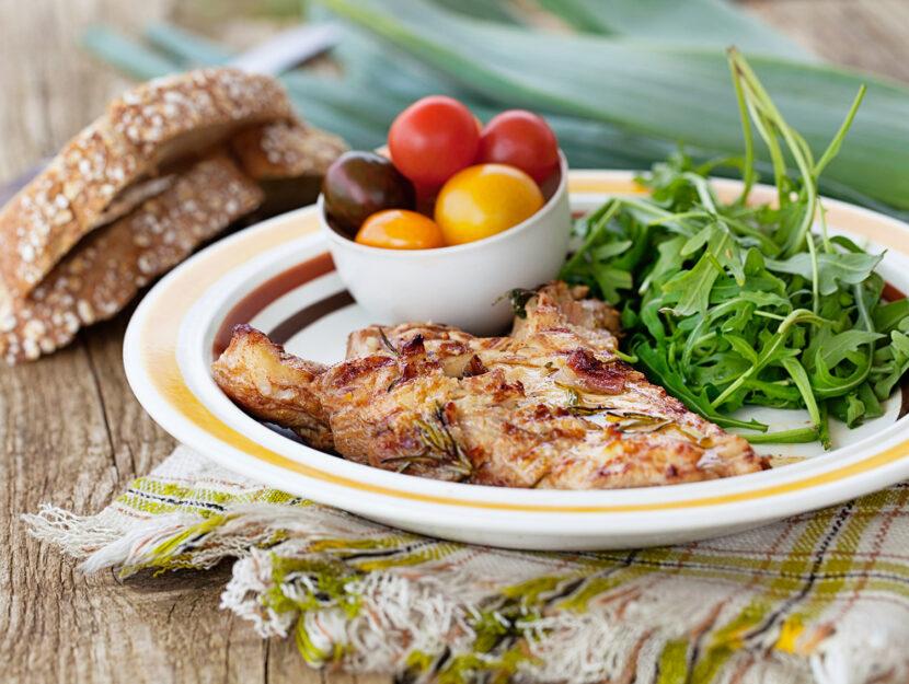 Piatto-equilibrato-abbinamenti-alimentari-corretti