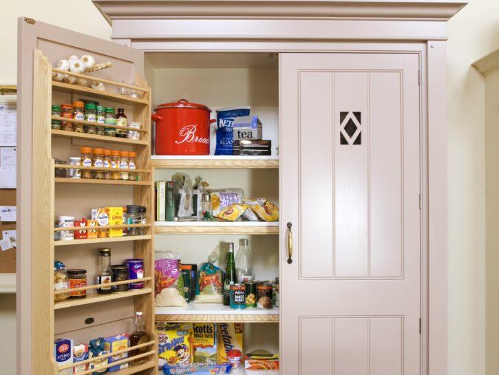 Cucina salva spazio