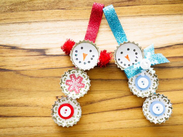 Lavoretti Natale.Lavoretti Di Natale Per Bambini 10 Idee Originali Donna Moderna