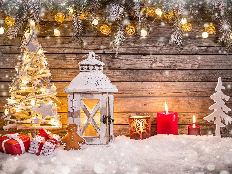 Natale Addobbi.Addobbi Natalizi Le Idee Piu Belle Per Il Tuo Natale Donna Moderna
