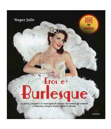 Eros e Burlesque