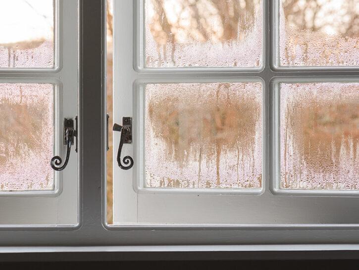 umidita in casa