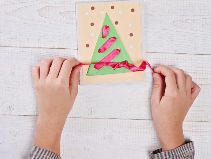 Idee Originali Per Lavoretti Di Natale.Lavoretti Di Natale Per Bambini 10 Idee Originali Donna Moderna