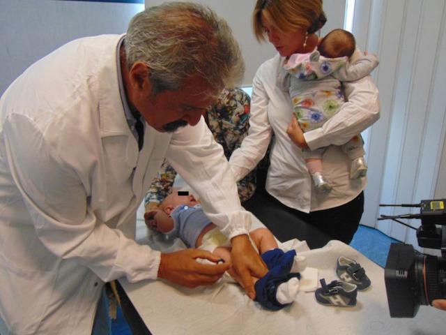 Beatrice Lorenzin vaccinazione