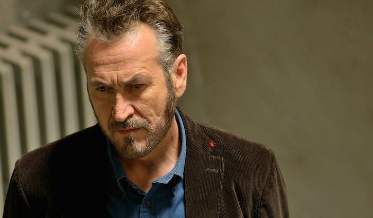 Marco Giallini - Rocco Schiavone
