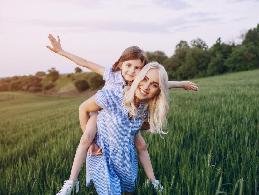 Frasi sulle madri e le figlie