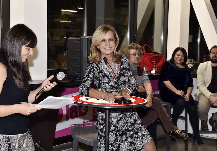 Alessandra Appiano Annalisa Monfreda
