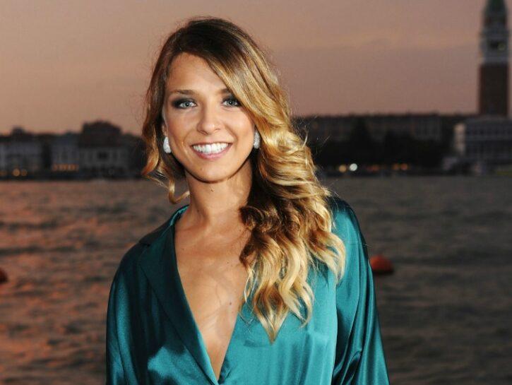 Myriam Catania Aspetta Un Figlio Da Quentin Donna Moderna