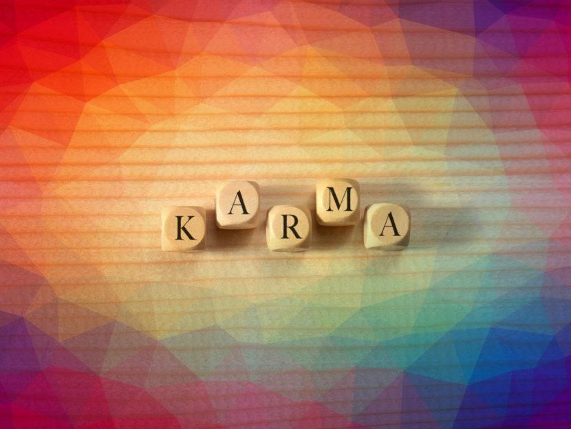 Karma significato