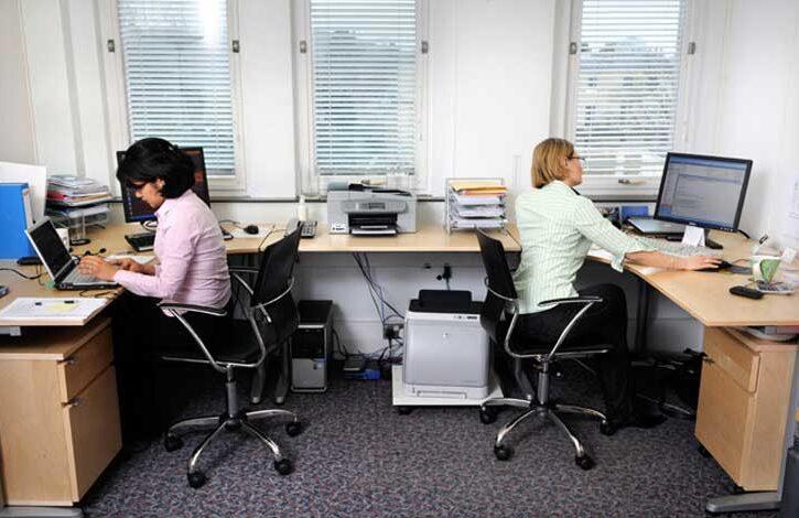 ufficio donne