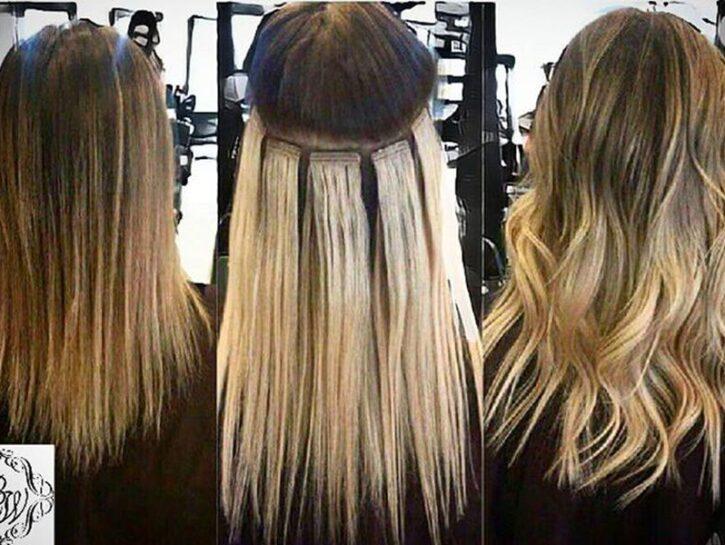extension infoltimento capelli