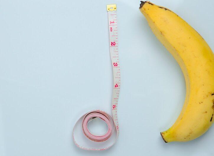 dimensioni del pene