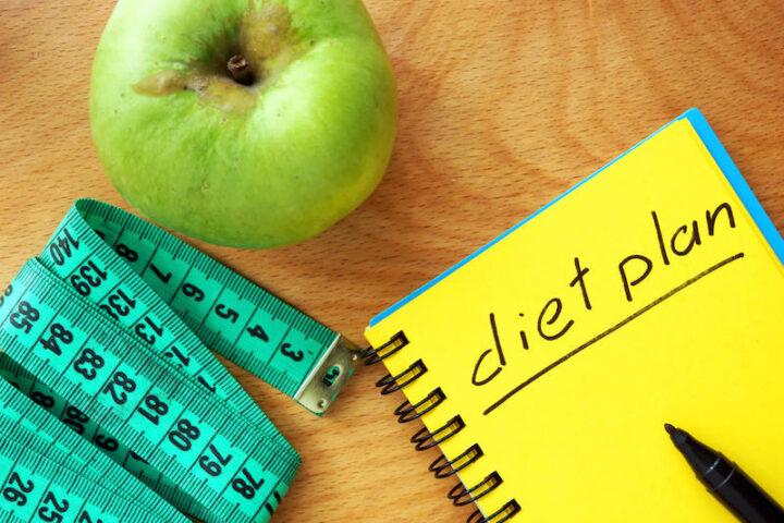 La dieta, questa conosciuta...Infatti, sono pochissime le donne che non hanno tentato almeno una vol