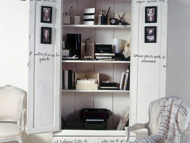 Come organizzare l'armadio: in ordine con stile - Donna ...