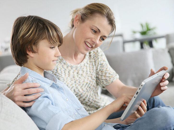facebook portale genitori