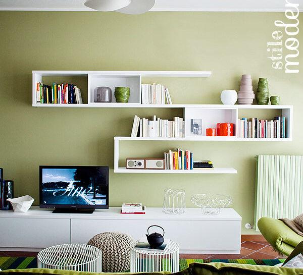 Colori Per Arredamento Moderno.Colori Casa Come Abbinare Pareti E Arredamento Donna Moderna