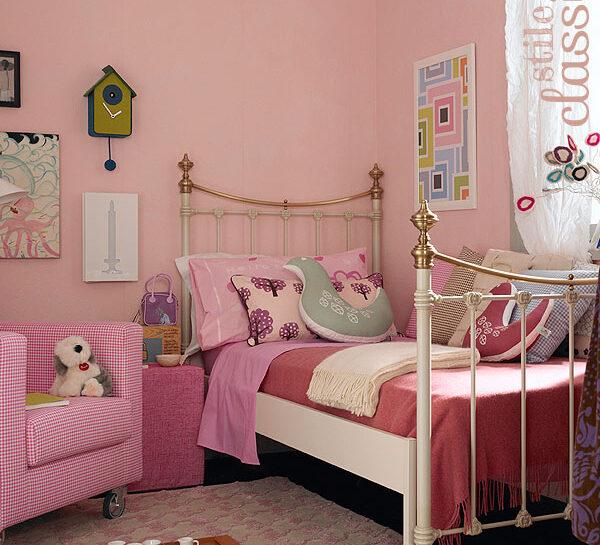 Colori Casa Come Abbinare Pareti E Arredamento Donna Moderna