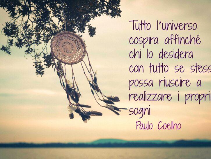10 aforismi sulla vita di Paulo Coelho, pensieri per sorridere - Donna  Moderna