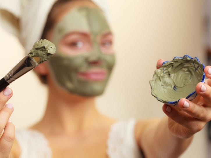 rimedi naturali pelle acneica