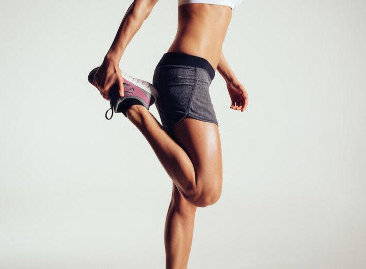 Il miglior esercizio per le gambe