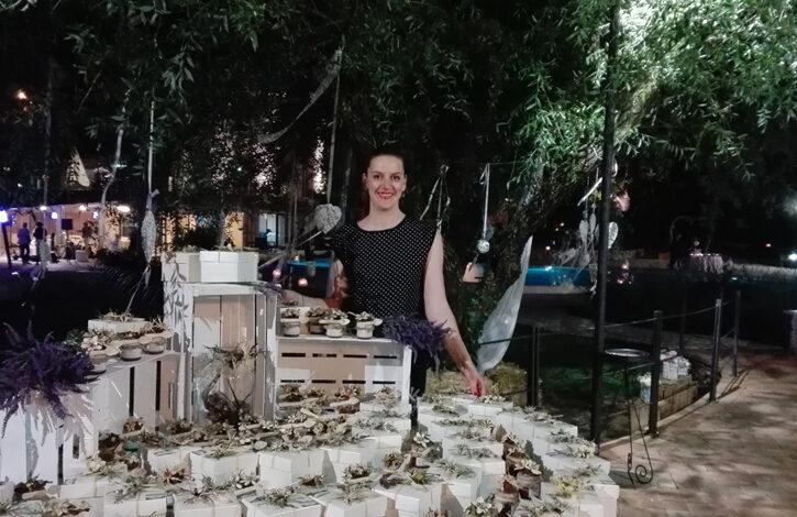 Cristina Scappaticci