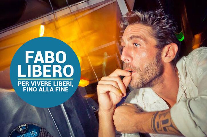 Fabo - Fabiano Antoniani