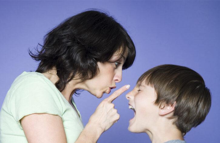 frasi da non dire a un bambino