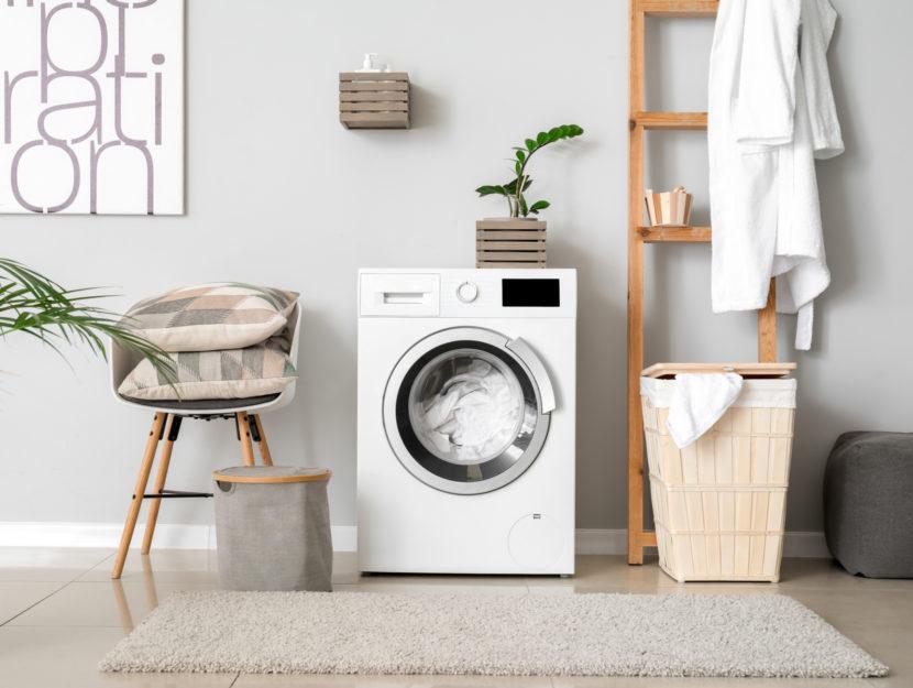 come far durare la lavatrice