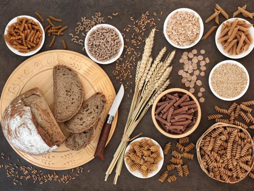 mangiare integrale benefici dìfa dimegrire fa bene