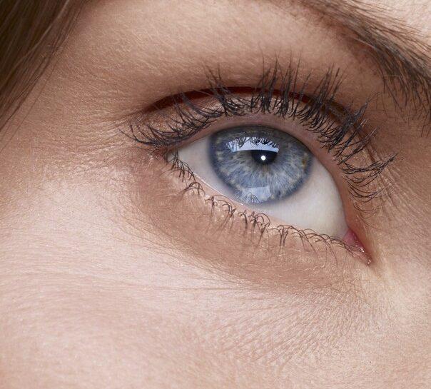 Occhi e omeopatia