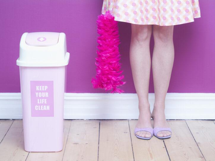 Consigli per pulire casa