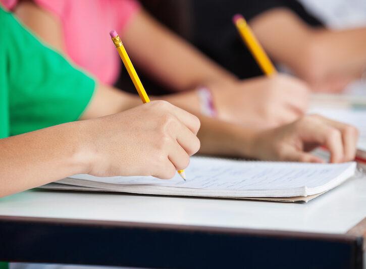 Boom di iscrizioni al liceo