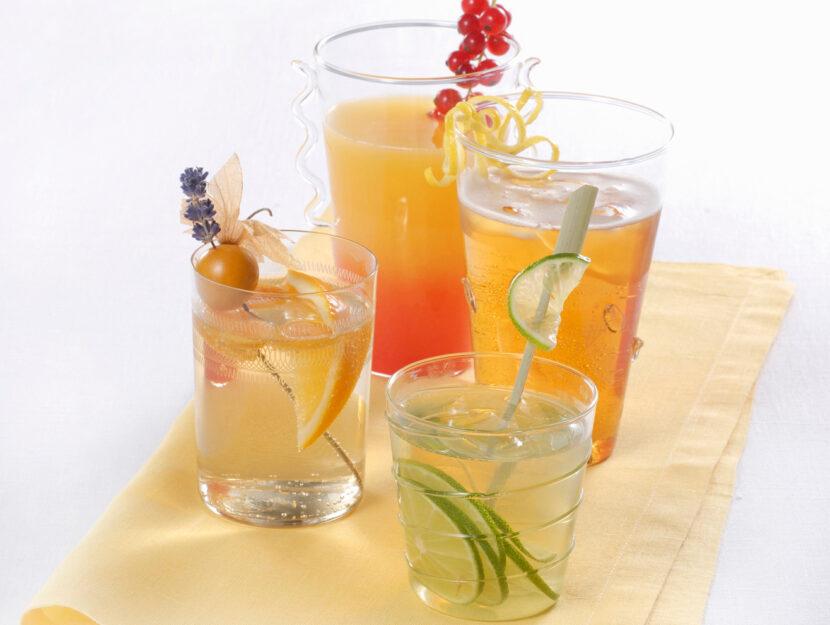 Cocktail mimosa per la festa della donna