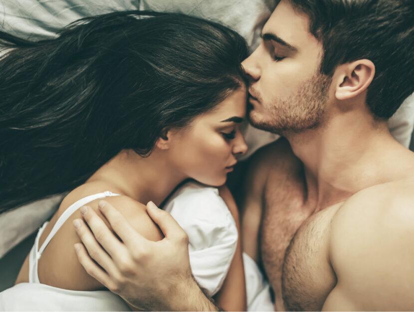 dormire dopo aver fatto sesso