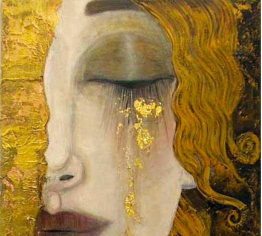 fibromialgia-illustrazione di Anne Marie Zilberman