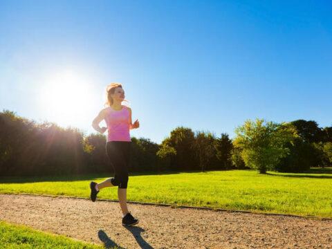 10 motivi per iniziare a correre