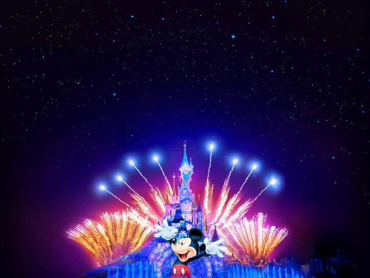 Vinci tre giorni a Disneyland Paris con TV Sorrisi e ...